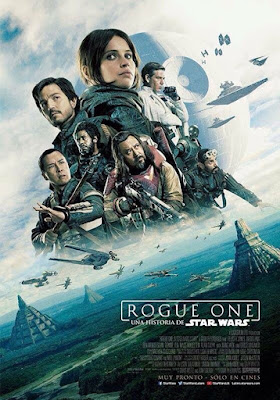 Rogue One A Star Wars Story 2016 HDTS 350mb