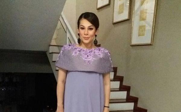 Gambar Terkini Anak Kelima Sharifah Shahira Yang Sangat Comel!