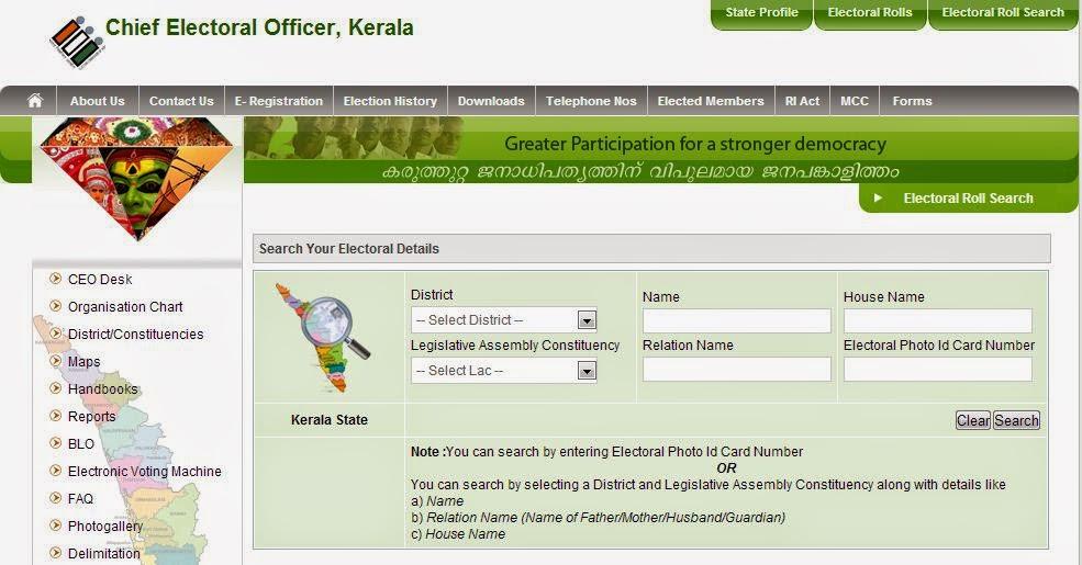 Kerala History Pdf