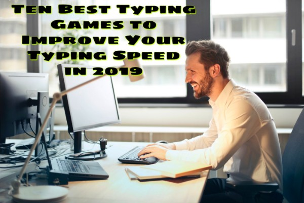 Here I am telling you about the ten best typing games to improve your typing speed.