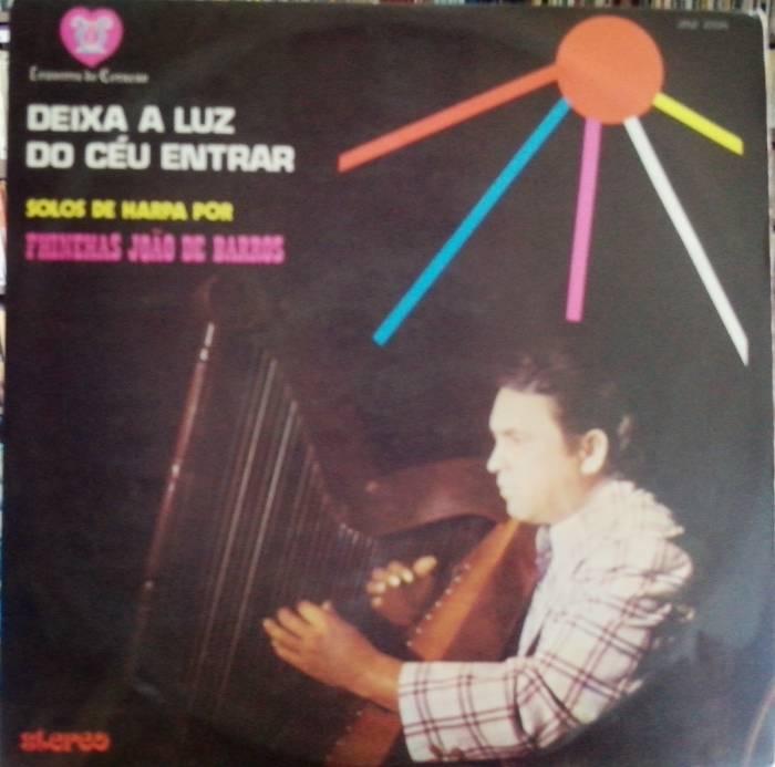 Fhinehas Jo�o de Barros - Deixe a Luz do C�u Entrar  1976