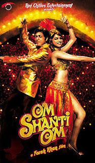 Om Shanti Om (2007) HD