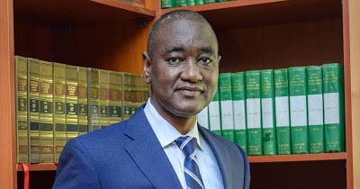 NBA President to EFCC Boss: I refuse to be intimidated