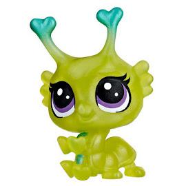 Littlest Pet Shop Series 3 Multi Pack Jadeene Caterpill (#3-142) Pet