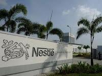PT Nestlé Indonesia - Recruitment For Fresh Graduate Sales Exec-GT Nestlé July 2018