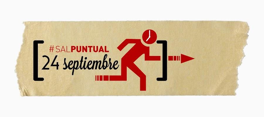 #salpuntual