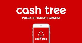 Cara Tercepat Untuk Mendapatkan Pulsa Gratis Di Hp Android Menggunakan Cashtree