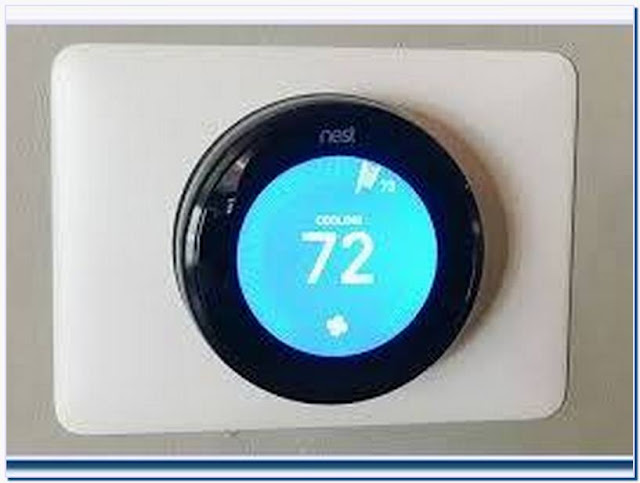 Smart thermostat comparison chart