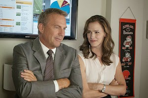 Draft Day: first trailer tape with Kevin Costner and Jennifer Garner