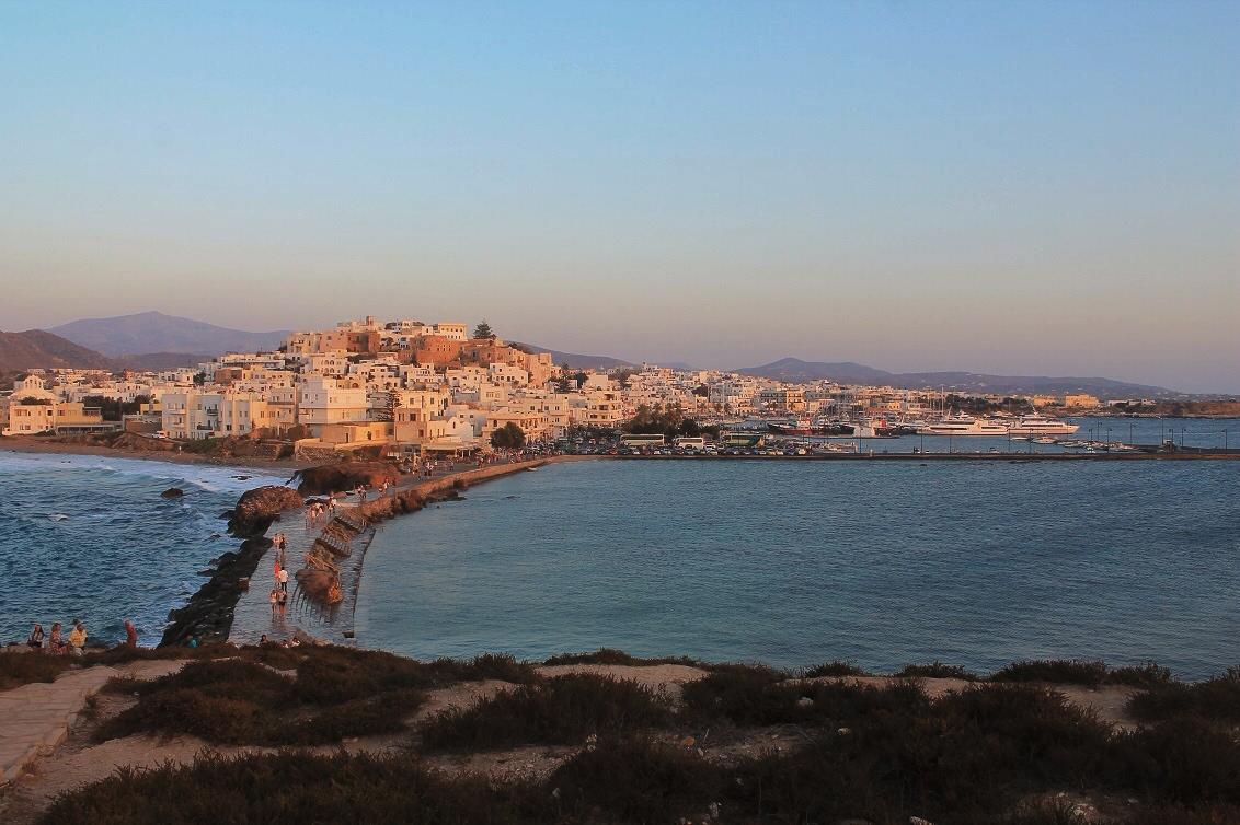 Naxos vacanze in grecia con bambini appunti in valigia for Grecia vacanze
