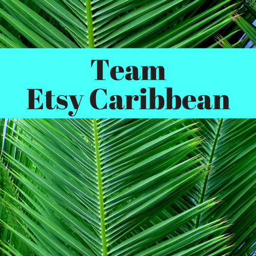 Etsy Caribbeam Team
