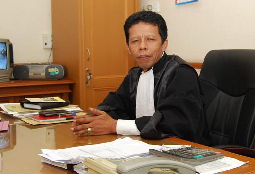 Dinamika Pembangunan Hukum di Indonesia