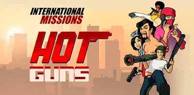 Hot Guns Apk for Android (paid)
