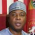 Saraki Throws Jibes At Tinubu, Says Kwara'll Never Take Instructions From Lagos