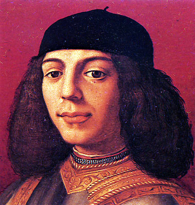 Loyalty Binds Me The Expulsion Of The Medici