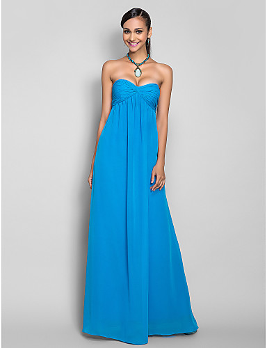 vestidos de 15 años azules sencillos