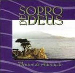 Vineyard Music Brasil-Sopro De Deus-