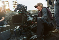 Transformers: The Last Knight Michael Bay Set Photo 2 (30)