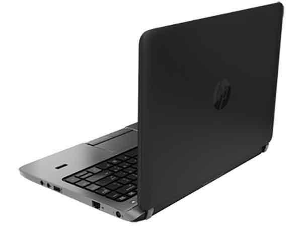 Laptop untuk mahasiswa pelajar - HP ProBook 450 G1