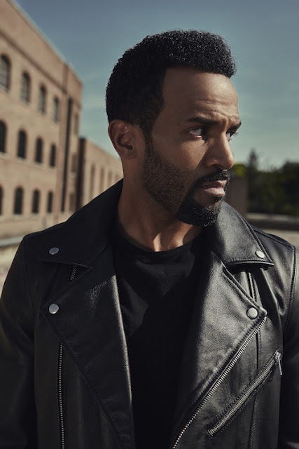 Craig David announces huge hometown show