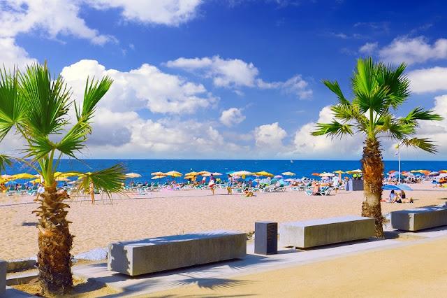 O que fazer no Verão em Barcelona