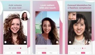 تحميل تطبيق Beauty Plus المدفوع للاندرويد لالتقاط اجمل صور السيلفي 2018