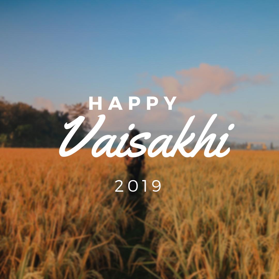 Vaisakhi 2019 Full Whatsapp Status video For Free