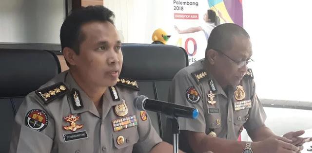 Polri: Tidak Ada Penangkapan Mahasiswa Papua Di Surabaya