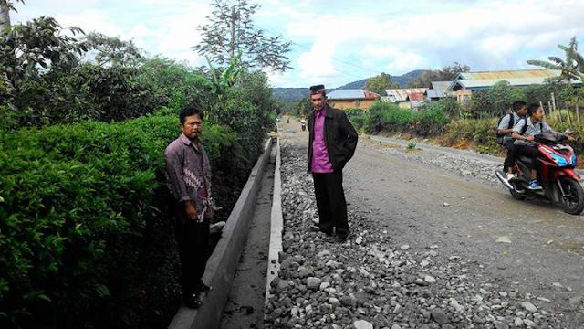 Begini Cara Warga di Aceh Tengah Habiskan Dana Desa
