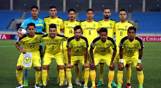 Ceres-Negros face massive uphill battle in ACL qualifier after visa complications