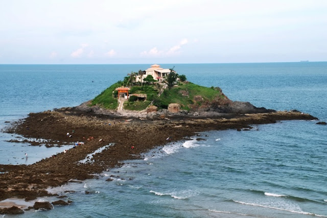 5 Free Attractions in Vung Tau