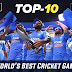 TOP -10 World's Best Cricket Game For Android iOS 2018