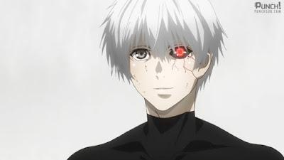 Tokyo Ghoul:re 2 – Episódio 02