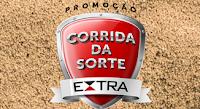 Promoção Corrida da Sorte Jornal Extra 2018