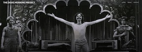 Doug Henning Project/Blog