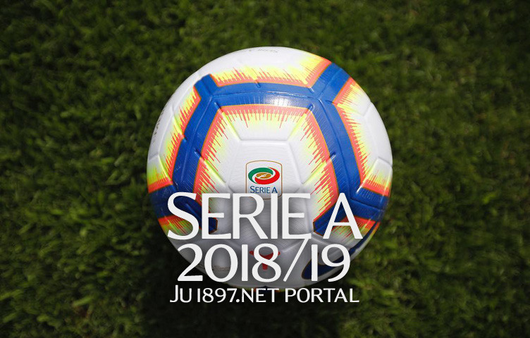 Pravila izvlačenja kalendara Serie A za sezonu 2018/19