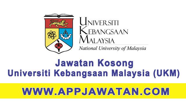 logo Universiti Kebangsaan Malaysia (UKM)