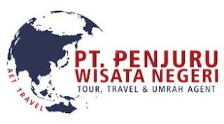 Lowongan Kerja  Lampung Juni 2018 di PT. Penjuru Wisata Negeri