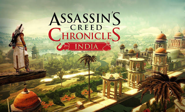 Baixar Assassins Creed Chronicles: India (PC) + Crack