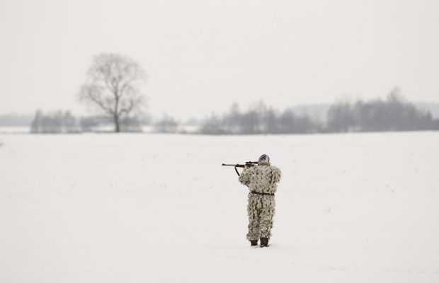 Dog accidentally shoots owner dead during hunting