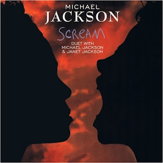 Michael Jackson, Janet Jackson - Scream