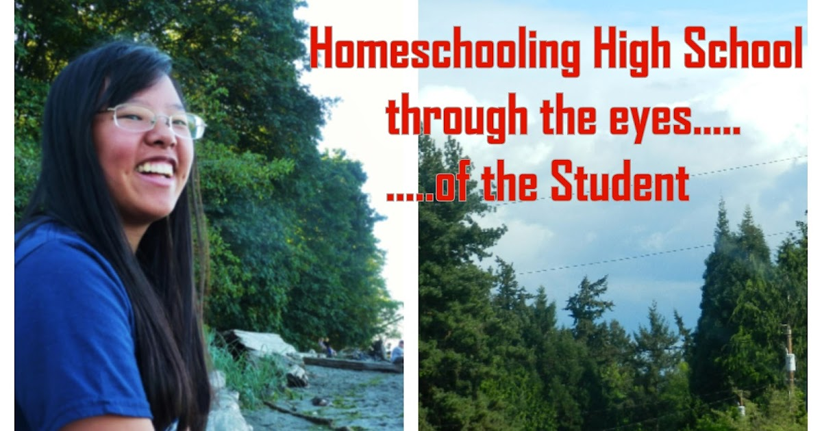my journey through high school Why would you want to homeschool through high school do the advantages really make it worth while my husband and.