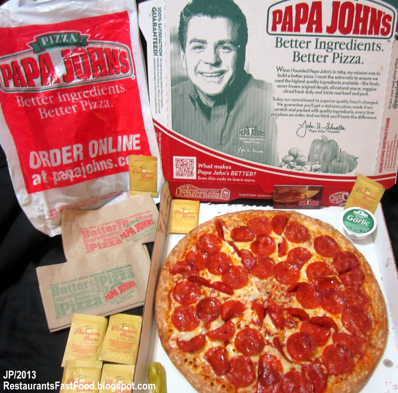 Next time you place an order be sure to use a Papa John's promo code for discounts and special offers. For more savings, check out our Papa John's gift card deals. Savings Tips: Rewards Program: Pizza lovers can indulge their cravings while saving a few dollars by joining the Papa John's reward program.