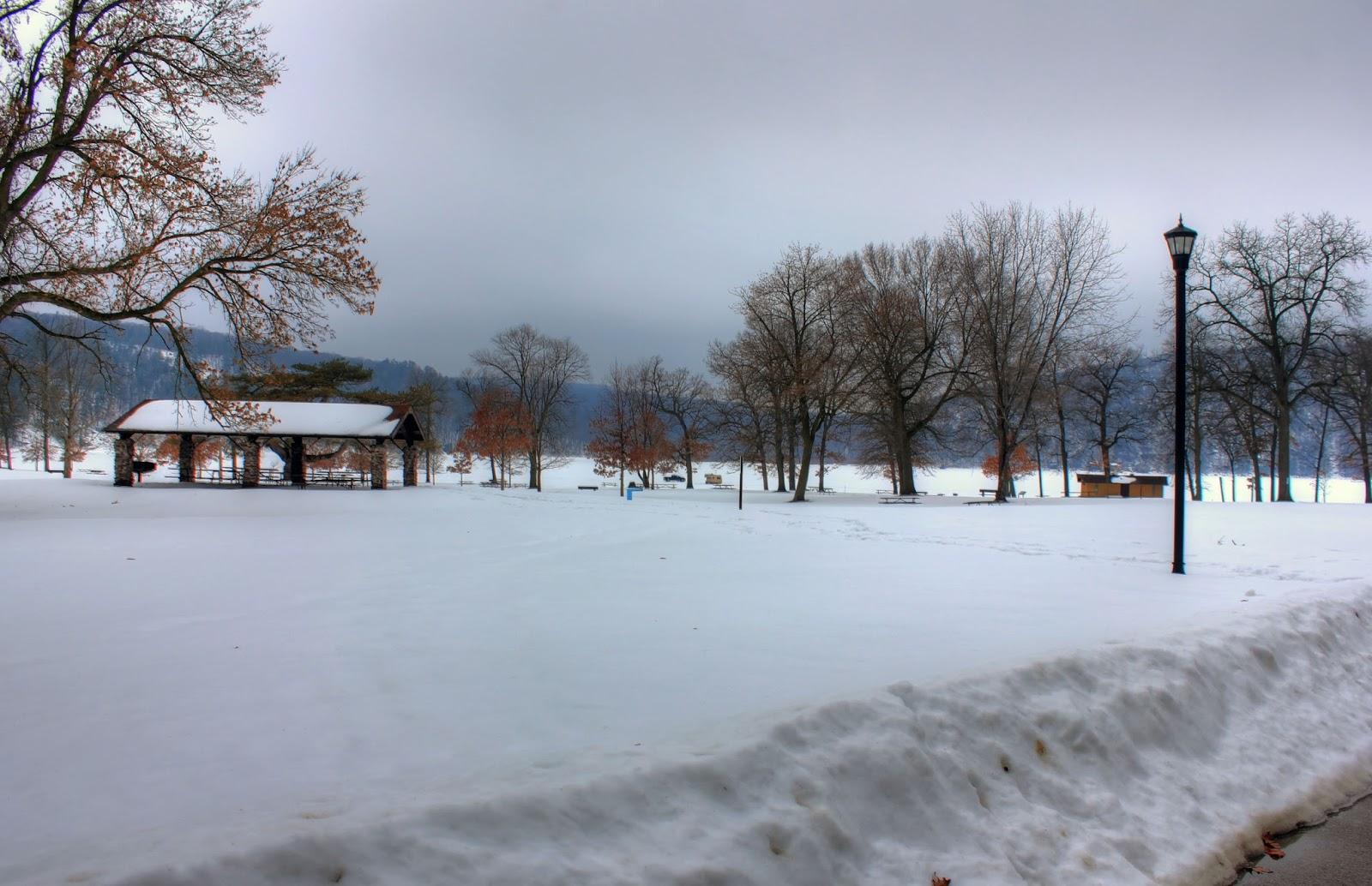 foto invernali per desktop