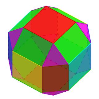geometri aljabar