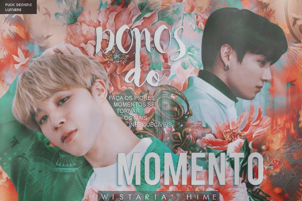 CF | Donos do Momento (Wistaria' Hime) {P}