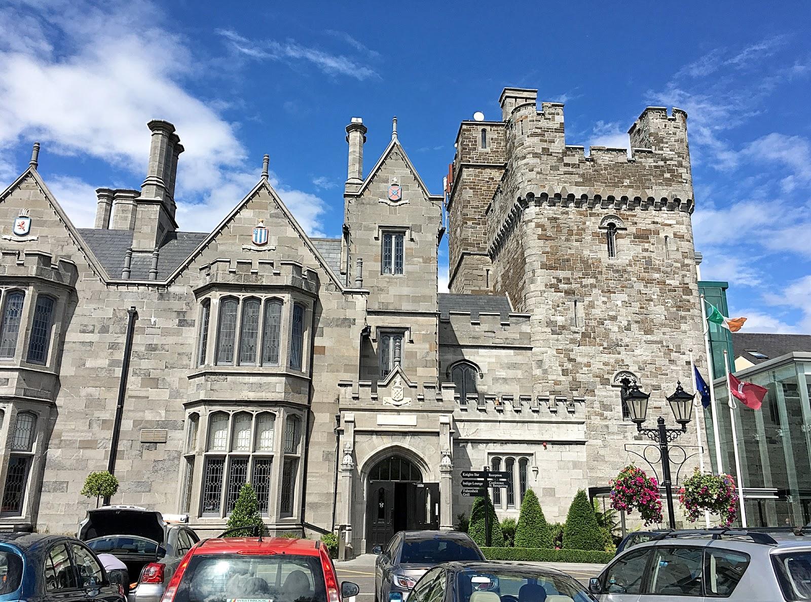 Clontarf Castle Hotel, Dublin