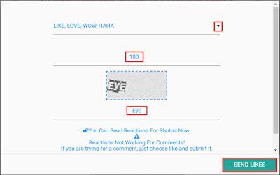 Cara Mendapatkan Ribuan Like Facebook dengan Auto Like