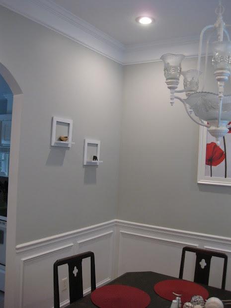 Bunny Gray Benjamin Moore 1500 Trend Home Design 1500