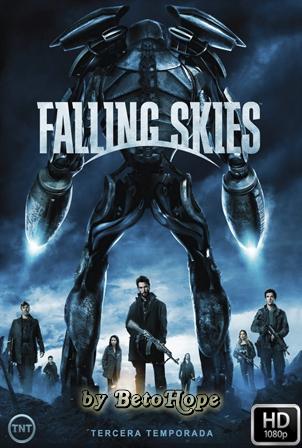 Falling Skies Temporada 3 [Micro HD – 480p] [Latino] [MEGA]